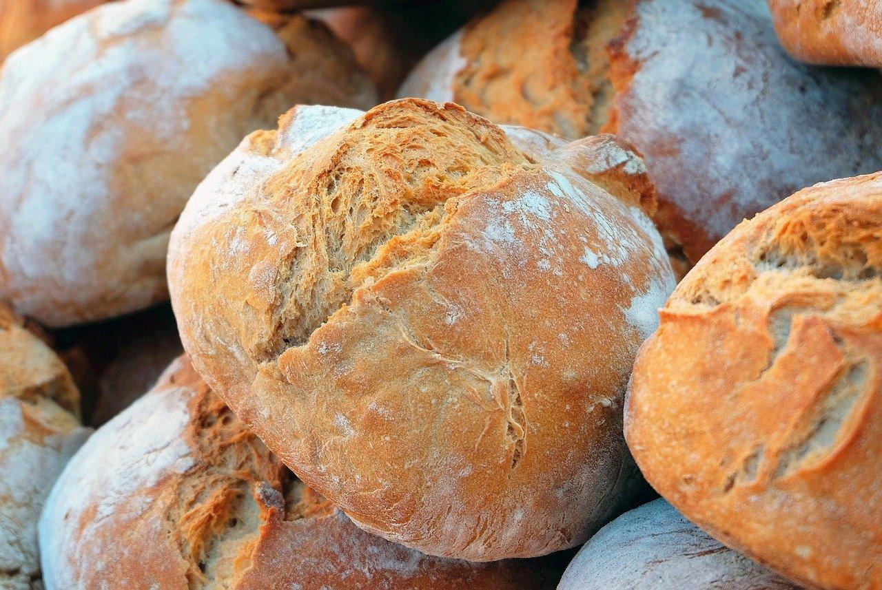 Facciamo il pane di semola